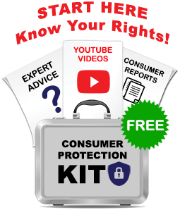 Consumer Protection Kit